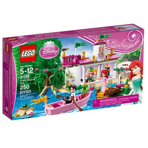 Do choi Lego 41052 - Cong chua Ariel va hoang tu