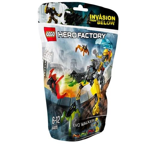 Do choi Lego 44015 - Hero Factory EVO Walker