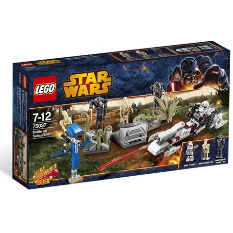 Do choi Lego 75037 - Tran chien o Saleucami