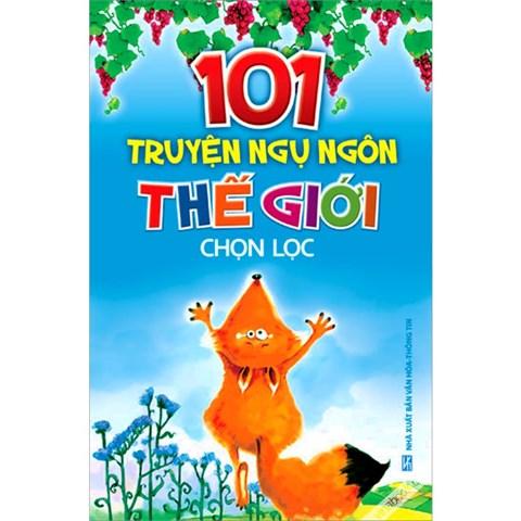 101 truyen ngu ngon the gioi chon loc