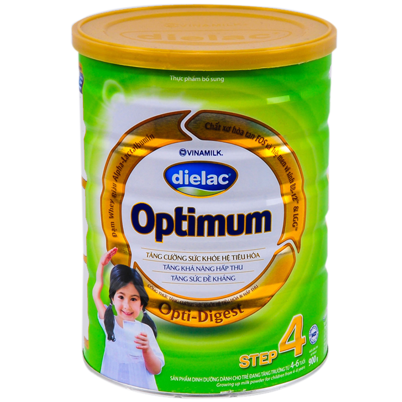 Sua bot Optimum so 4 hop thiec 900g