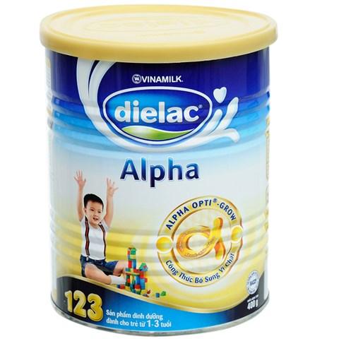 Sua Dielac Alpha 123 (900g)