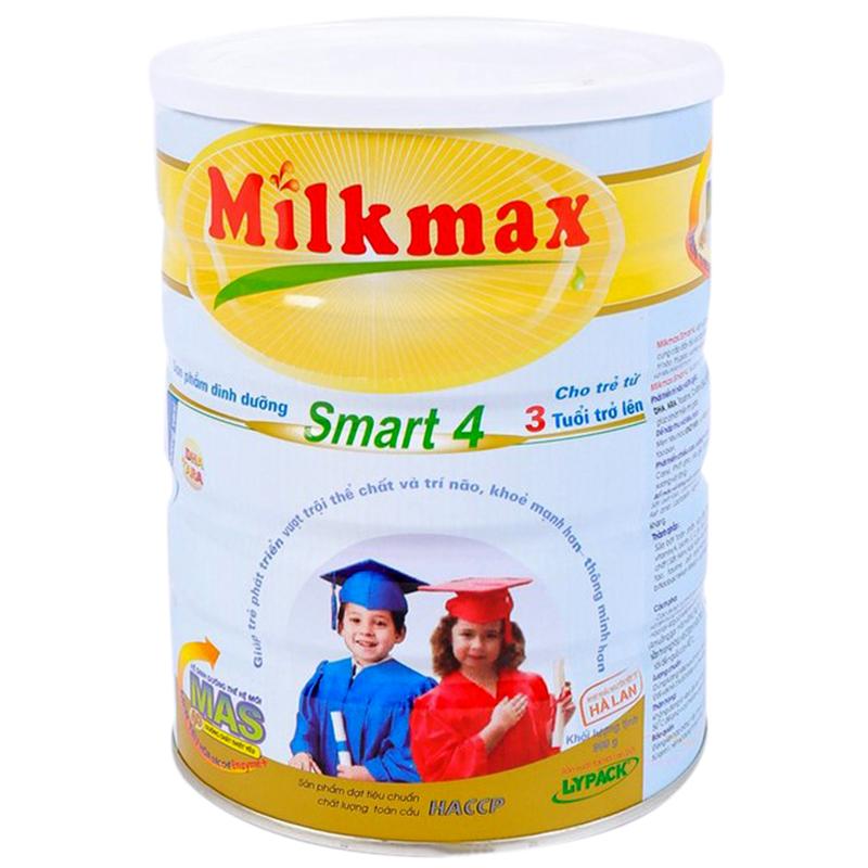Sua Milkmax Smart 4 (900g)