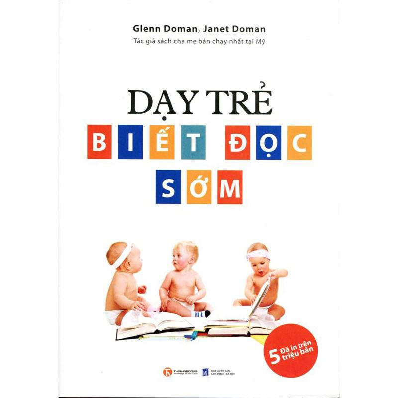 Day tre biet doc som - Glenn Doman & Janet Doman