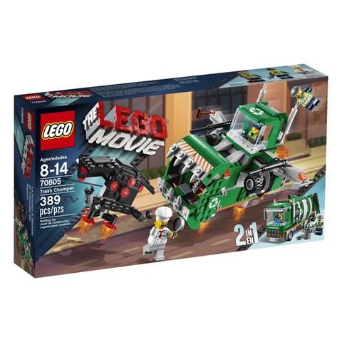 Do choi Lego 70805 - Xe rac xau xa