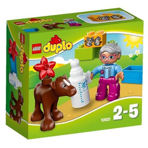 Do choi Lego Duplo 10521 - Be be