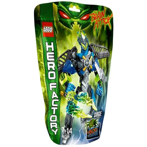 LEGO 44008 Hero Factory - Xep hinh anh hung SURGE V29