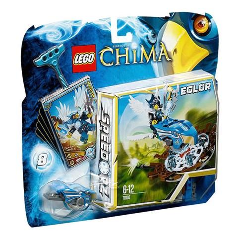 Lego Chima 70105  - Doat ngoc trong to