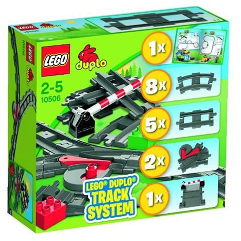 Do choi lego 10506 Train Accessory Set V29