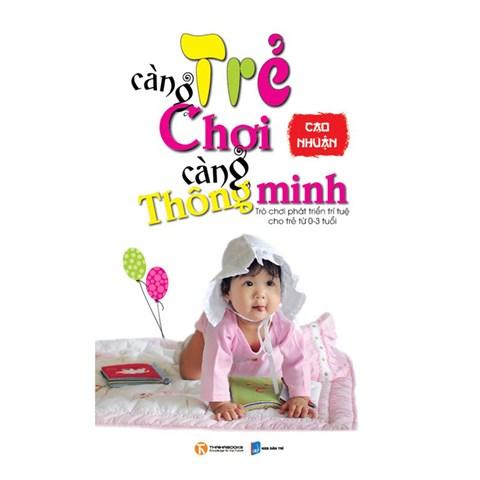 Tre cang choi cang thong minh
