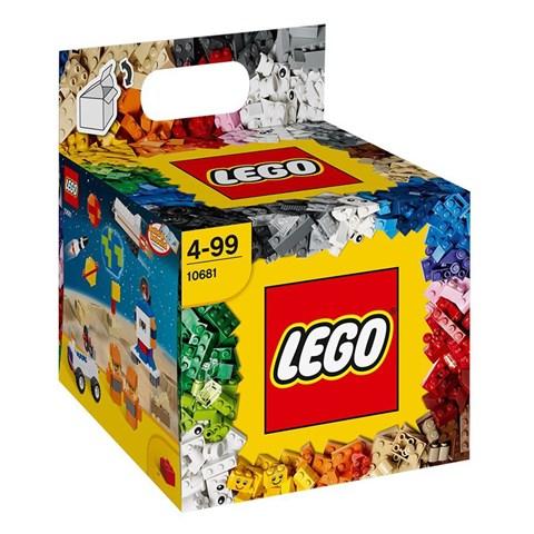Xep hinh Lego 10681 - Hop Lego sang tao