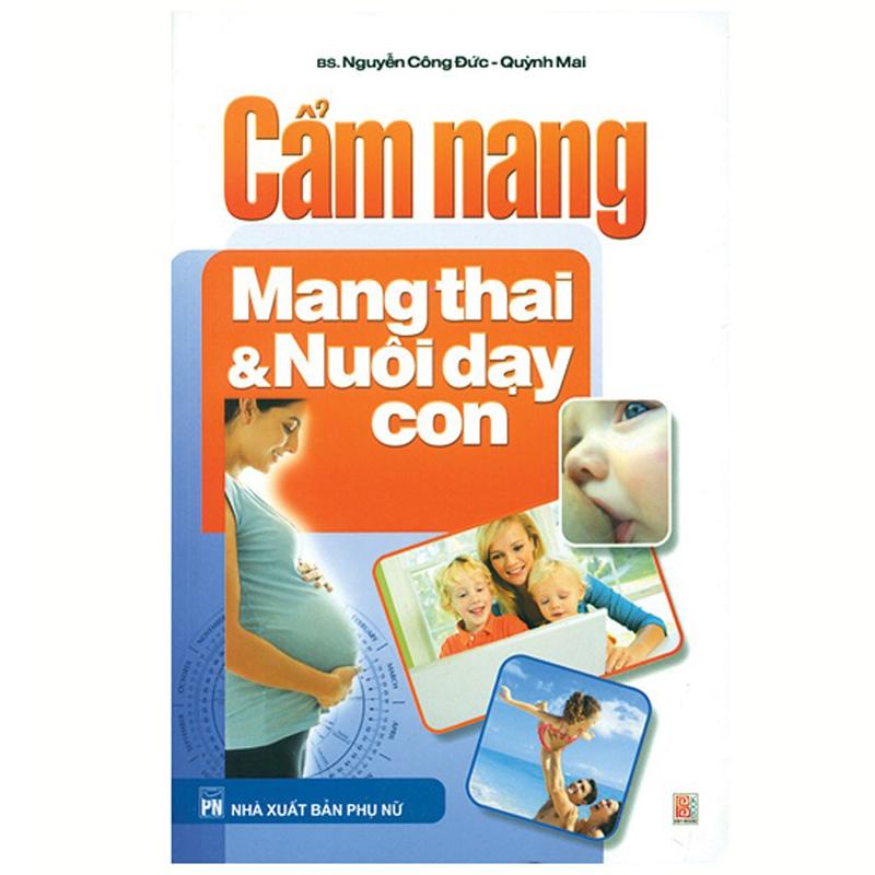 Cam nang mang thai va nuoi day con