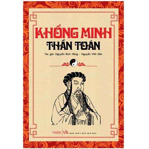 Khong Minh than toan
