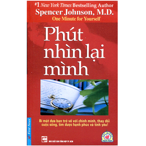 Phut nhin lai minh - One minute for Yourself