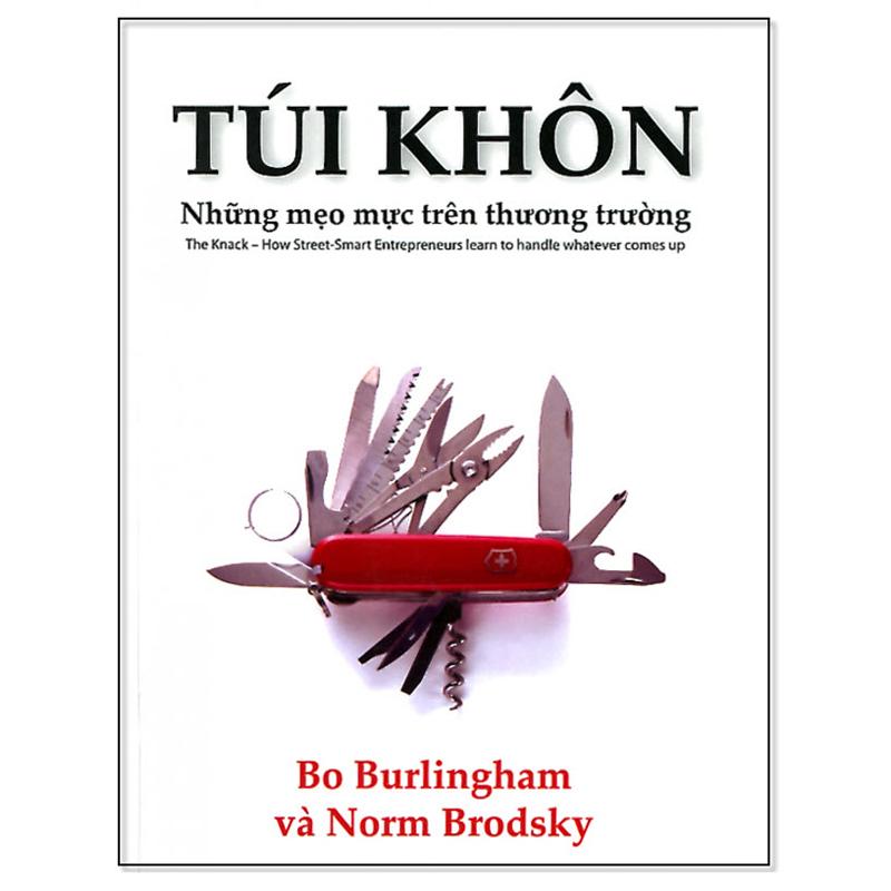 Tui khon - Nhung meo muc tren thuong truong