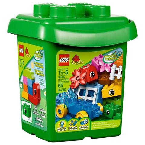 Do choi LEGO 10555 xep hinh Thung  Sang Tao