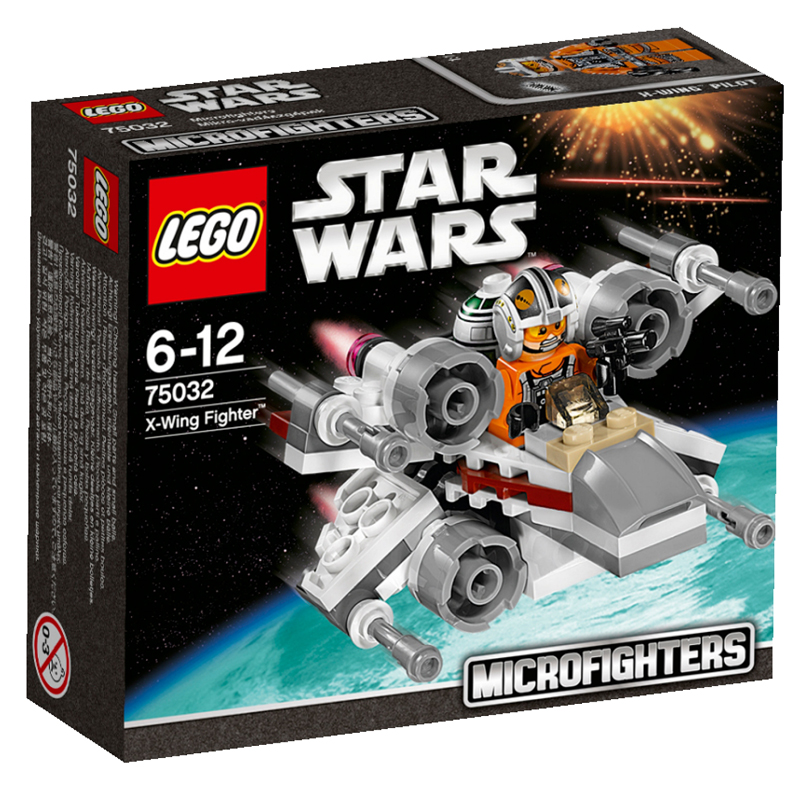 Do choi Lego 75032 - Phi cong X-Wing
