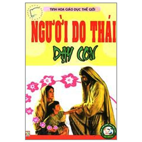 Nguoi Do Thai day con