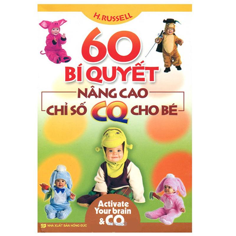 60 bi quyet nang cao chi so CQ cho be