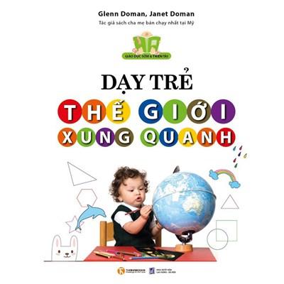 Sách dạy trẻ thông minh sớm