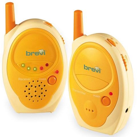 May bao khoc Brevi Monitor Plus BRE340