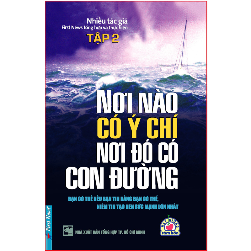 Noi nao co y chi noi do co con duong