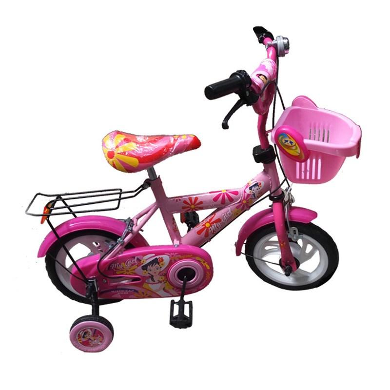 Xe đạp trẻ em nhựa chợ lớn