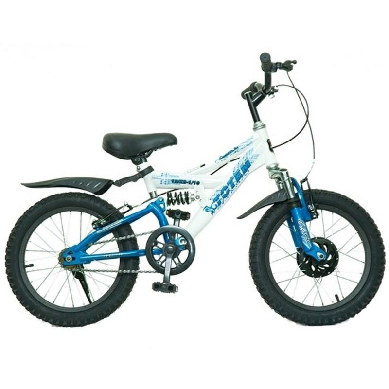 Xe đạp trẻ em TOTEM 912-16