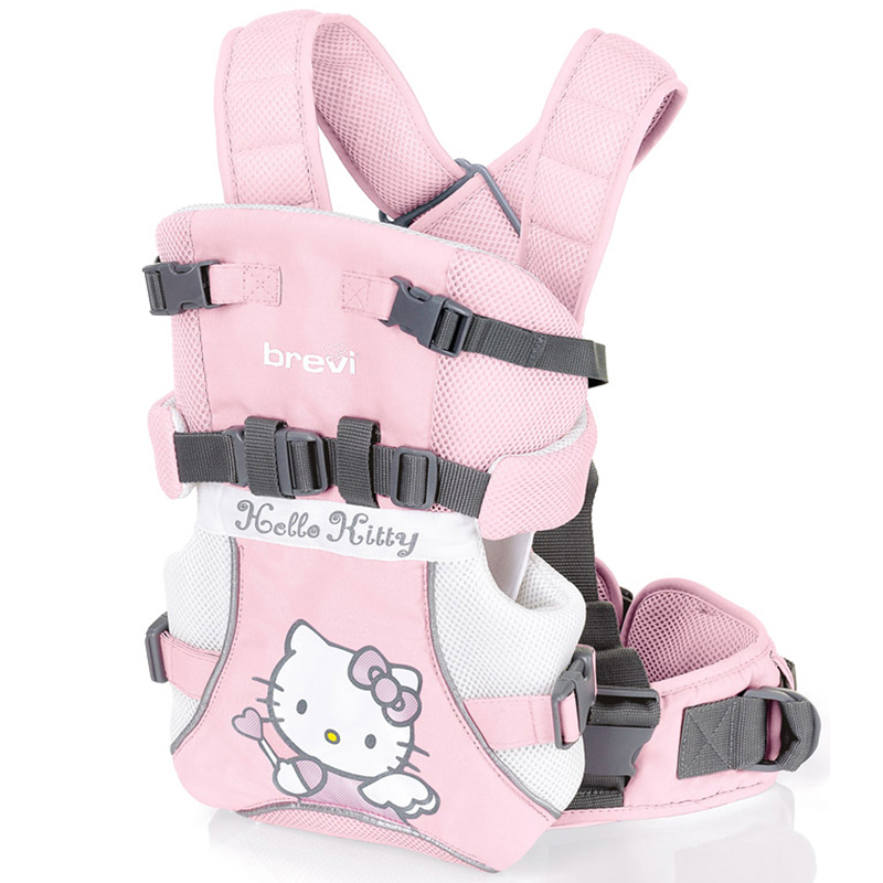 Diu em be Brevi Koala Hello Kitty BRE014 nhieu mau sac