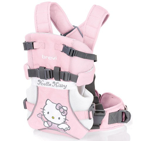 Diu em be Brevi Koala Hello Kitty BRE014 nhieu mau sac