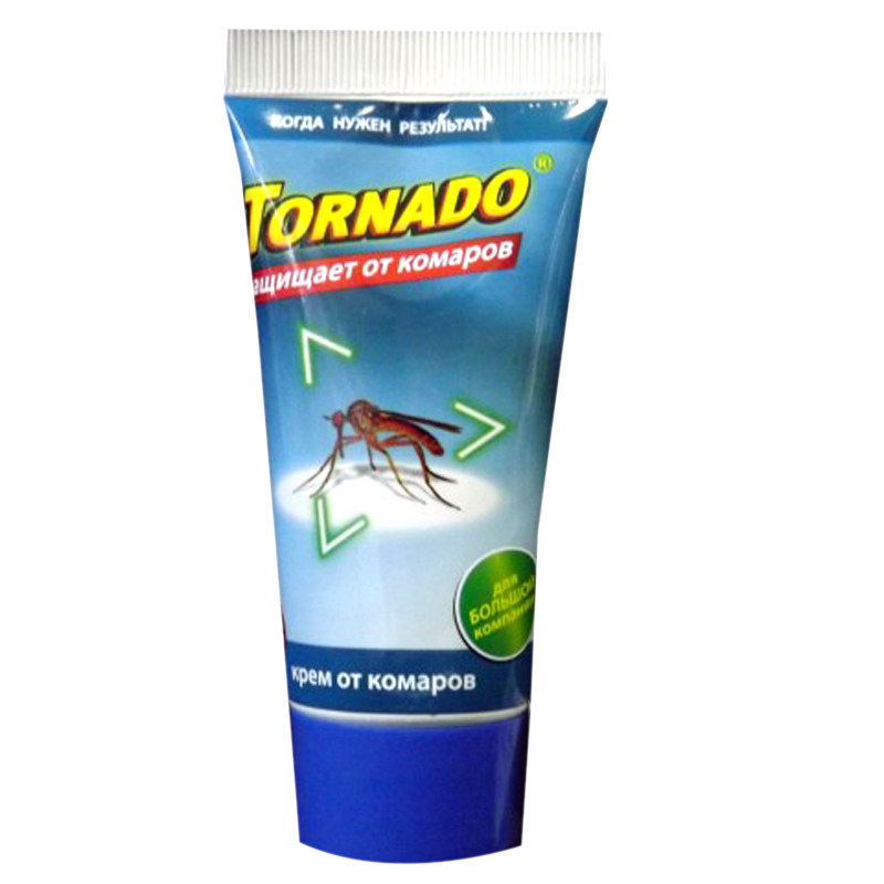 Kem chong muoi Nga Tornado