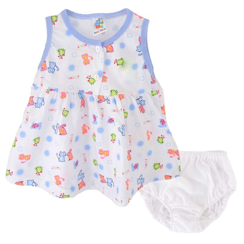 Ao vay cho be Babyhood 057