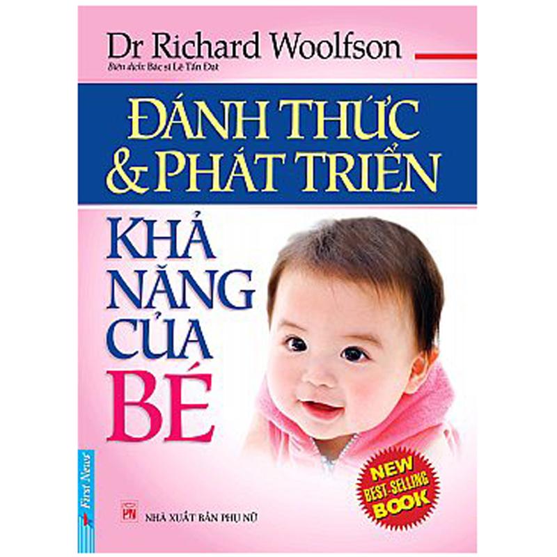 Danh thuc & phat trien kha nang cua be