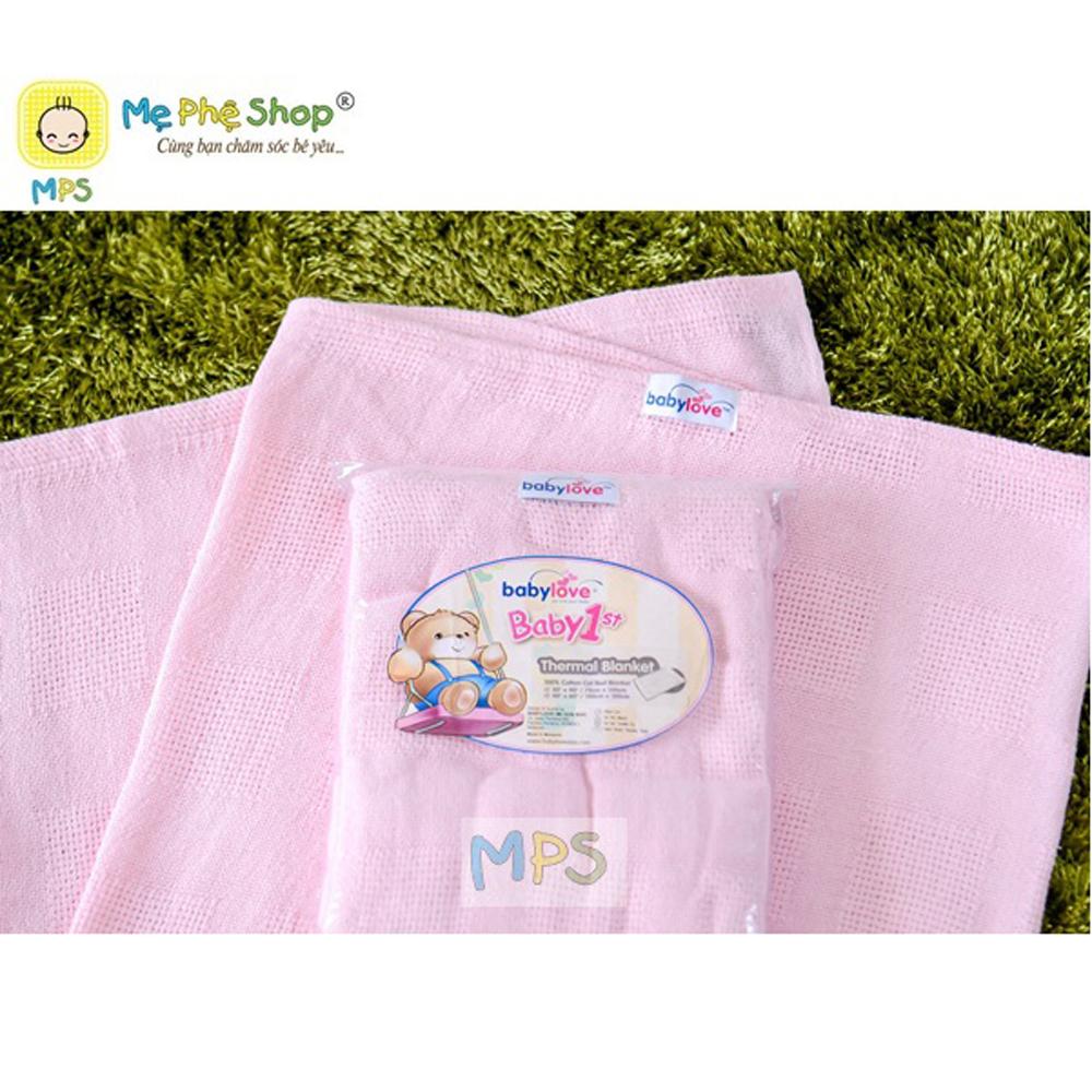 Chan luoi mem me Phe shop Babylove size M (kich thuoc 100 x 150cm)