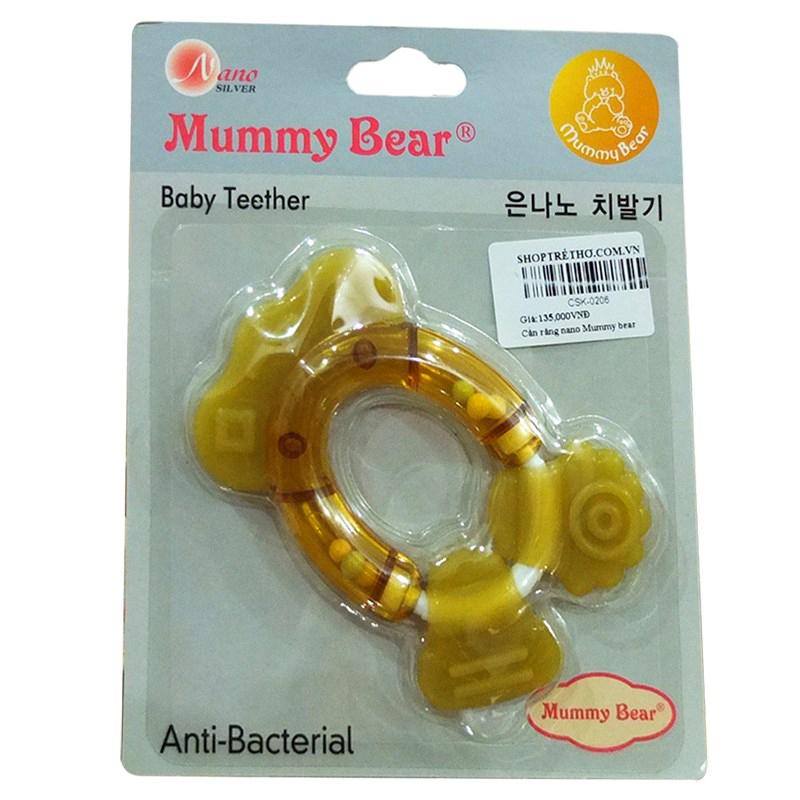 Can rang Nano Mummybear
