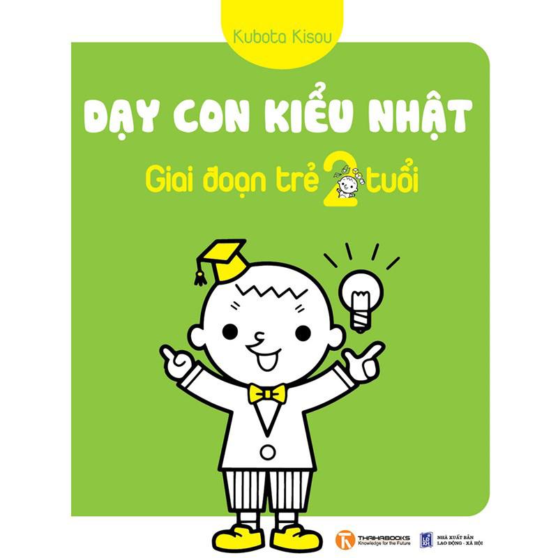 Day con kieu Nhat - Giai doan 2 tuoi - Kubota Kisou
