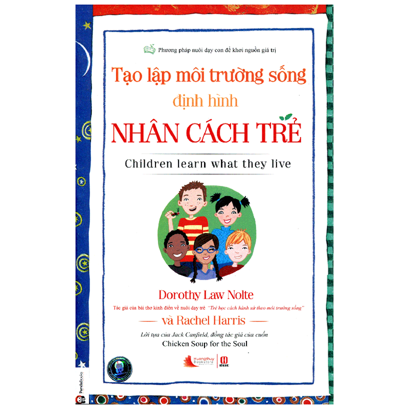 Tao lap moi truong song, dinh hinh nhan cach tre