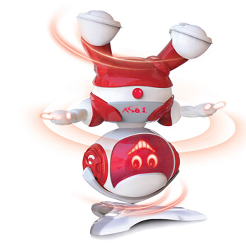 Do choi Robot Tosy don
