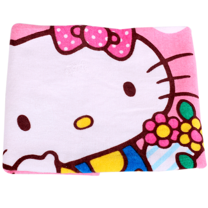 Khan tam Hello Kitty 60 x 120 cm
