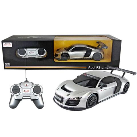 Do choi o to dieu khien Audi R8 - Rastar 46800