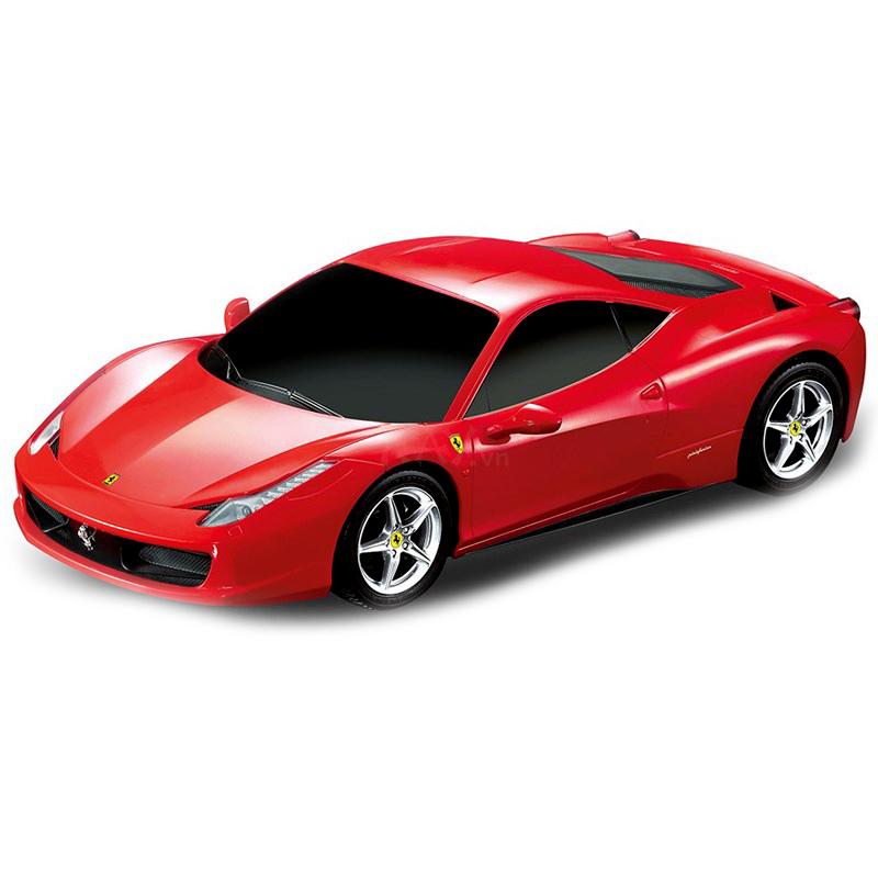 Xe o to dieu khien Rastar R46600 - Xe Ferrari 458 Italiaras