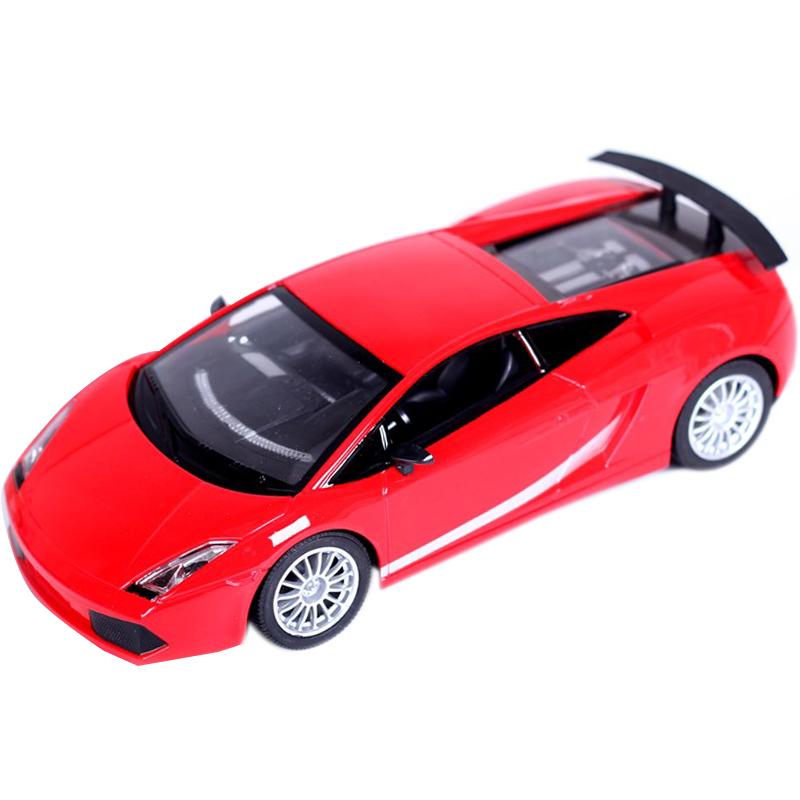 Xe o to dieu khien tu xa Lamborghini 2012-1