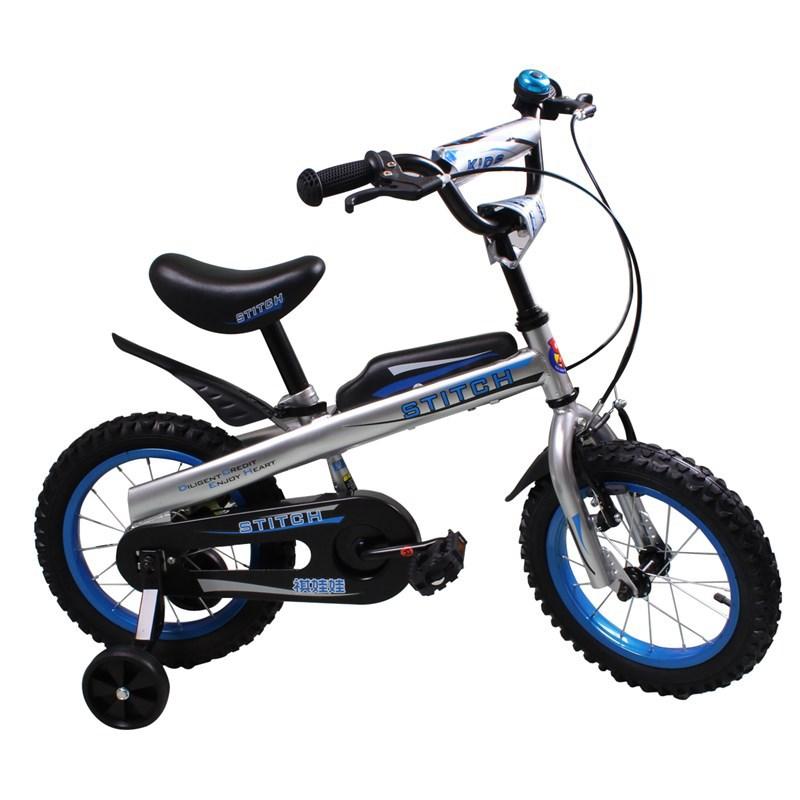 Xe đạp trẻ em Stitch JK 903 kiểu dáng mạnh mẽ