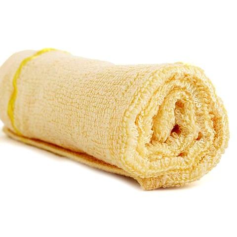 Khan tam Baboo 100% Cotton 50x100 cm