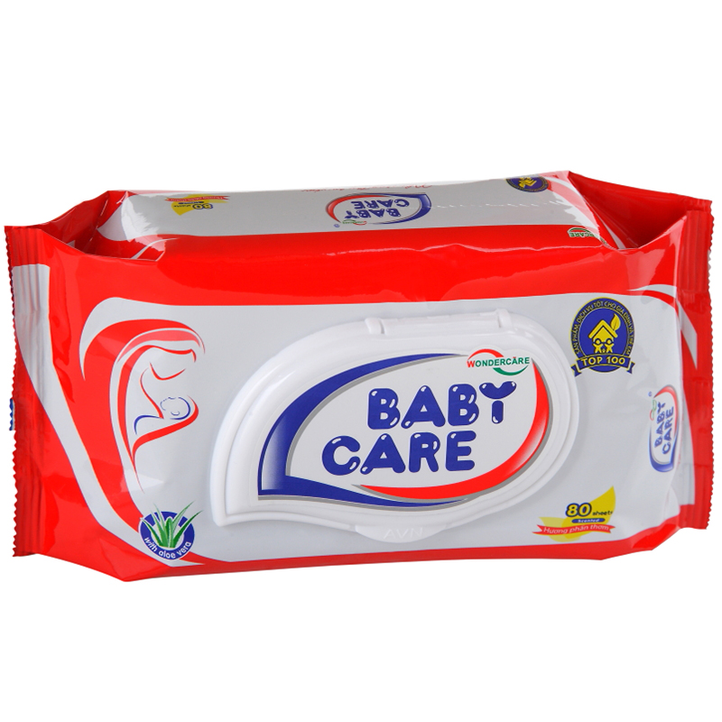 Giay uot Baby Care 80 to