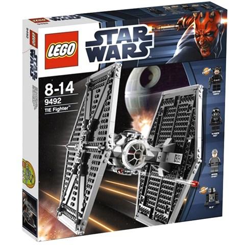 do choi lego star wars 9492 phi thuyen chien dau tie