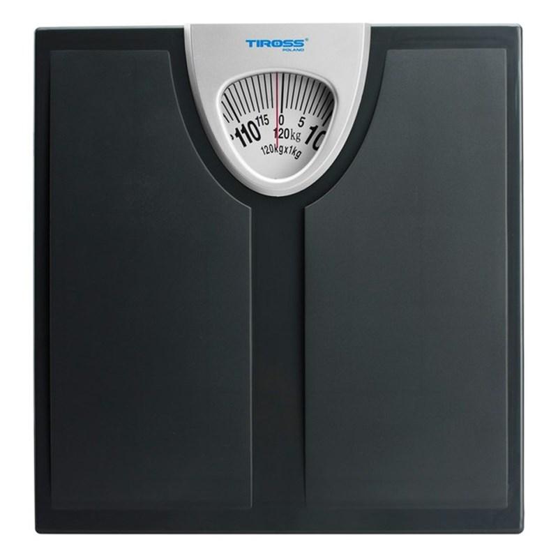 Cân sức khoẻ cơ học Tiross 120kg TS811