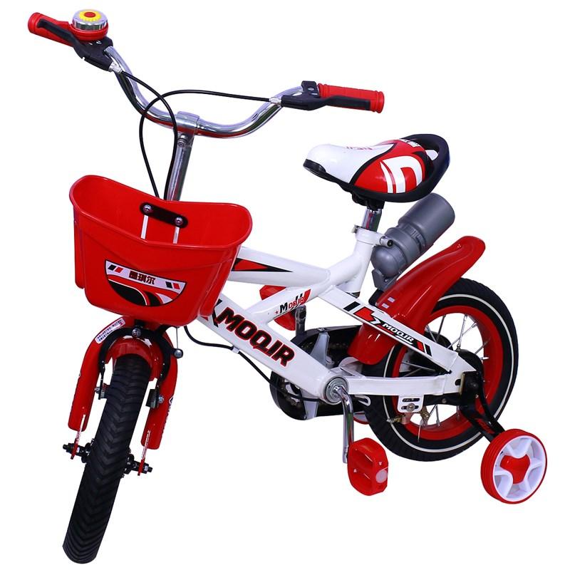 Xe đạp cho bé trai Moqir