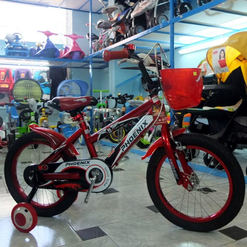 Xe đạp trẻ em Phoenix 16 inch