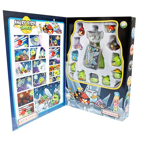 Do choi Angry Birds 2288